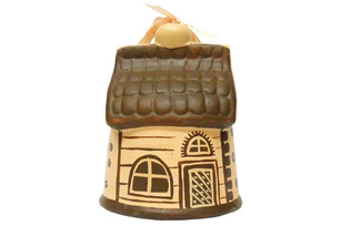 House shaped bells #5