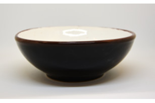 Salad bowl 750 ml, 18 cm - the Classic series