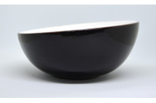 Beveled Salad Bowl 600 ml - Classic series