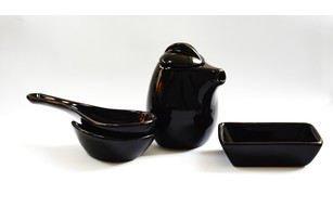 Teapot for sauce 150 ml - Eastern series