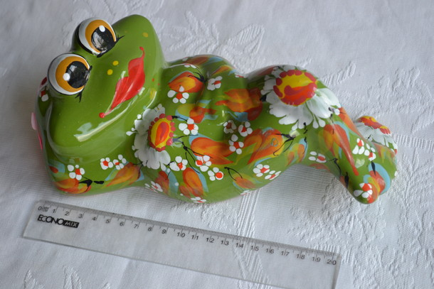Toad 25 cm