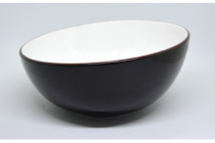 Salad bowl of slanted 1100 ml - the Classic series