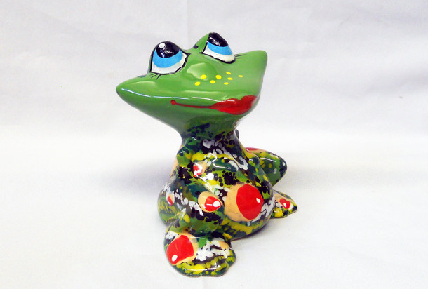 Toad 19 cm