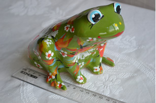 Toad 15 cm